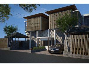 Kontraktor Bangunan di Bali untuk Apartemen Minimalis